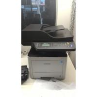 Multifuncional Laser Samsung Proxpress M4070fr 110v Seminova