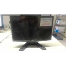 "Monitor LCD 15,6"" Acer X163W"