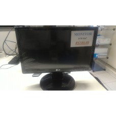 "Monitor LCD 15,6"" LG Flatron W1542S"