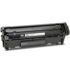 Toner HP 12A Original Remanufaturado