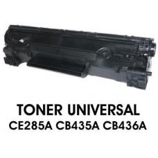 Toner Compatível HP 35A 36A 85A