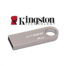 Pendrive Kingston Datatraveler SE9 8Gb