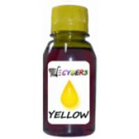 Tinta Compatível Epson 100Ml Yellow 664 L110 L200 L210 L355 L555 L365