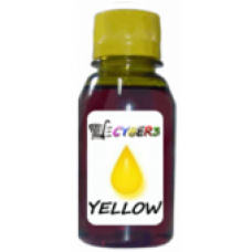 Tinta Compatível Epson 100Ml Yellow 664 L110 L200 L210 L355 L555 L365